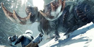 steam怪猎冰原DLC还没上就挨批