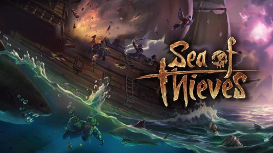 Steam一周销量榜:《盗贼之海》登顶