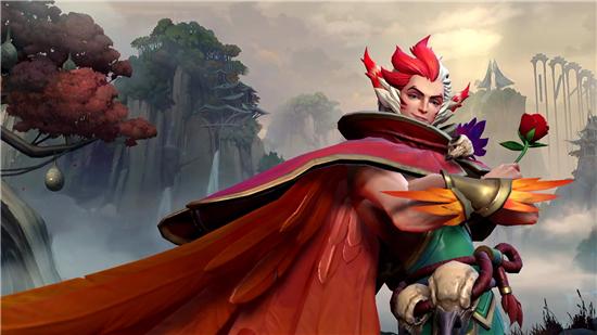 《英雄联盟》手游2.1版本更新 将添加多位英雄 霞、洛、卡特琳娜等