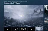 《生化危机8》Steam同时在线玩家峰值突破10万人