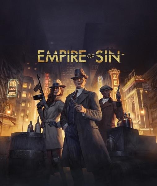 《罪恶帝国_Empire_of_Sin》开放PS4/Switch实体版预购