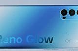 OPPO Reno4登场,后盖大LOGO设计,确定不是在模仿荣耀30?