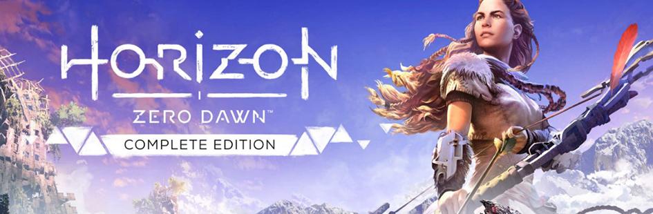 《地平线:黎明时分》Epic价格上涨 价格超Steam