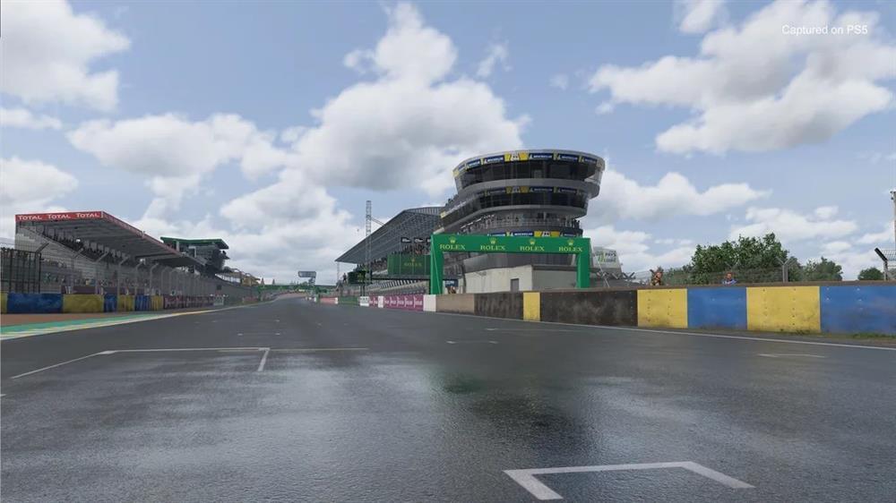 索尼确认《GT赛车7》单人模式需要联网