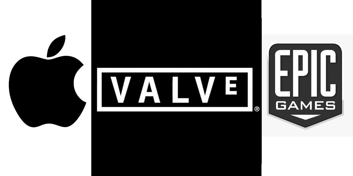 Epic与Apple诉讼开庭日期确立 V社协助提供游戏上架资料