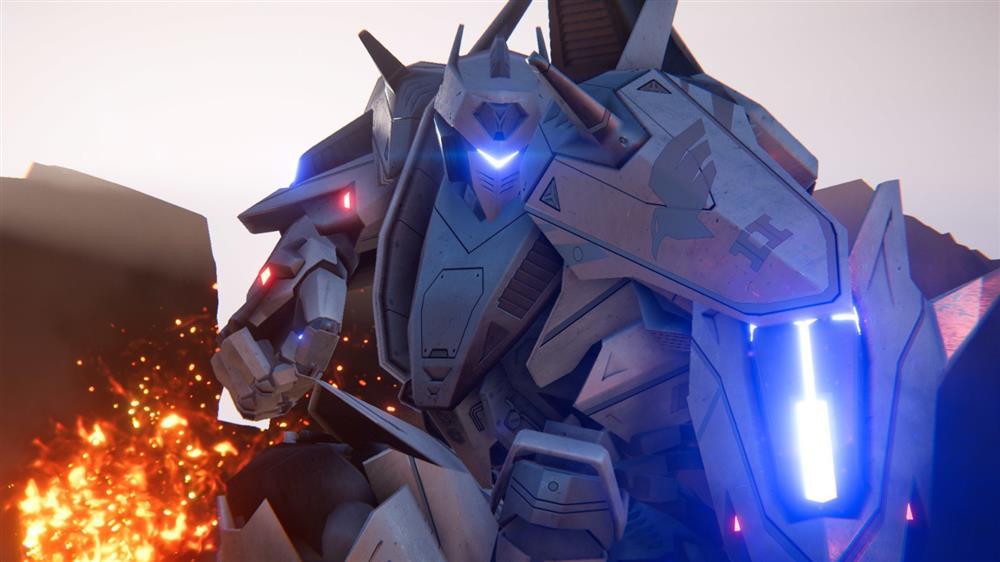 科幻动作游戏《黑风》将于今年第四季度发售