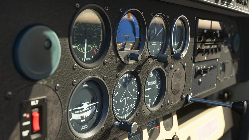 《微软飞行模拟》次世代主机版即将推出  基本帧率为30FPS