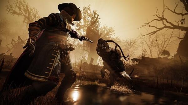 《贪婪之秋》PS5/Xbox_Series_X|S版开发决定