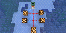 我的世界怎么发出红石信号  隐藏红石信号源道具盘点
