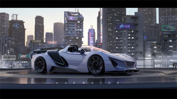 《王牌竞速》传奇赛车选择推荐