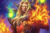 """《炉石传说》的玩家有福利了!暴雪确认《炉石传说》奖励系统将迎来""""重大重做"""""""