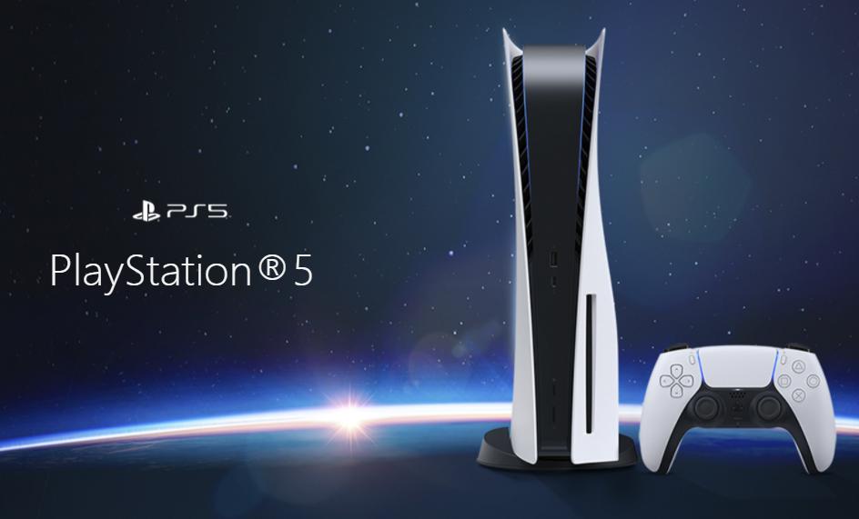 索尼官方发布视频:介绍从PS4导入游戏数据至PS5