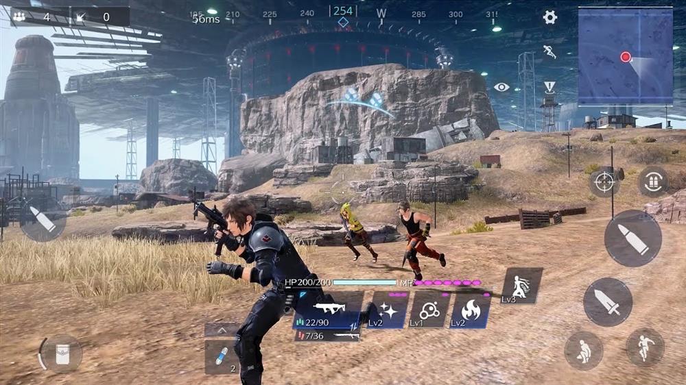 野村哲也采访 《最终幻想7重制过渡版》将新增召唤兽魔石