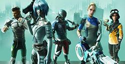 育碧宣布《超猎都市》8月11日正式发售