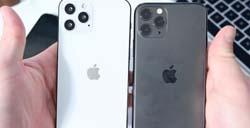 苹果iPhone12发布时间或确定!iPhone12四款机型发售时间有望在10月中旬