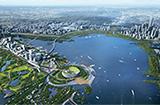 鹅厂要变鹅城了  投资370亿腾讯全球总部开建