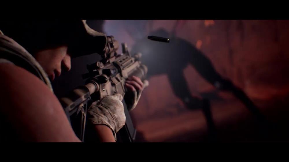 《黑相集》系列新作公布  《黑相集:灰冥界》 将于10月22日发行