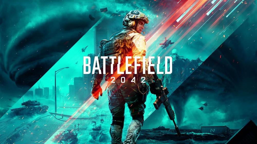EA相信《战地2042》会长期成功 对即时服务很自信