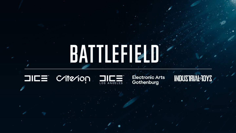 EA宣布正开发《战地》新作 手游版将于2022年发布