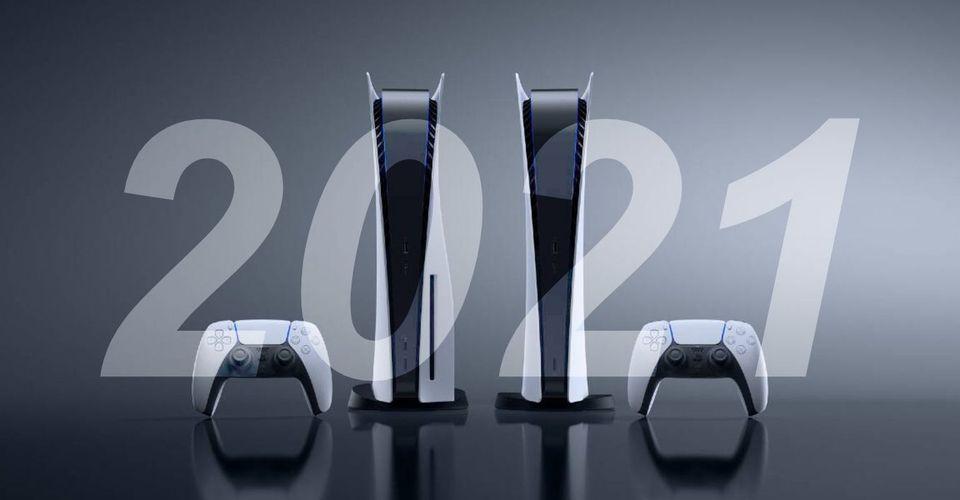 2021年PS5电视广告占游戏业44%