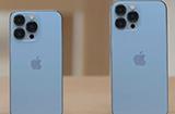 iPhone13全系列全配色真机亮相  你更钟爱哪个呢