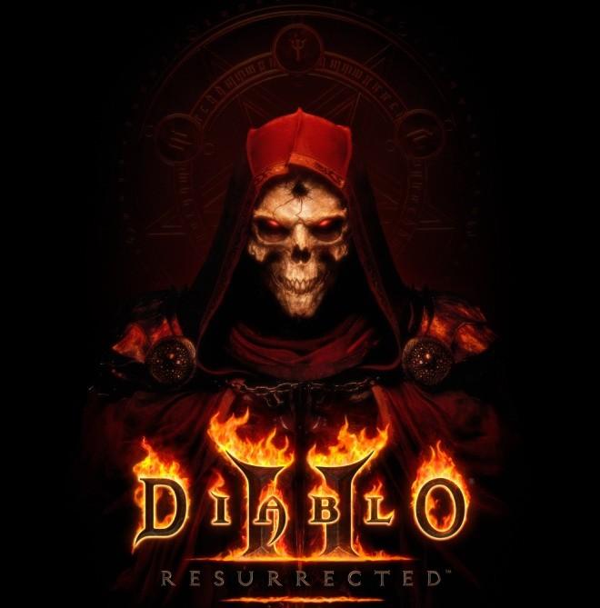 韩媒透露《暗黑破坏神2:重制版》测试时间 预计4月9日开启