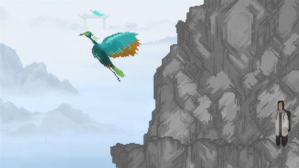 国风妖怪冒险解谜游戏《山海旅人》新预告  将于今年秋季在Steam推出