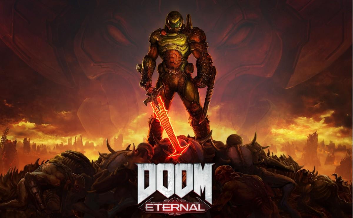 Steam一周销量榜:《DOOM永恒》连冠 VR新作《半衰期:爱莉克斯》第二