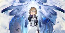 《钢翼少女》开发已进入厂压盘新阶段 将于6月3日上线