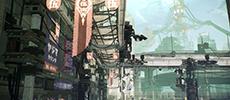万代南梦宫RPG新作《绯红结系》 部分游戏角色和技能公开
