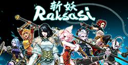 国产动作游戏《斩妖Raksasi》将于4月22日登陆PC和NS