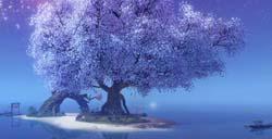 剑网三和逆水寒又吵起来了,湖中树和倒影的场景设计谁抄谁的?