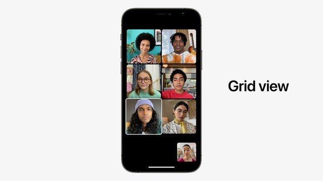 苹果WWDC21全新的iOS 15及发布内容汇总-3.jpg