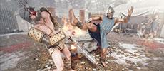 动作冒险《剑斗士X》最新画面公开