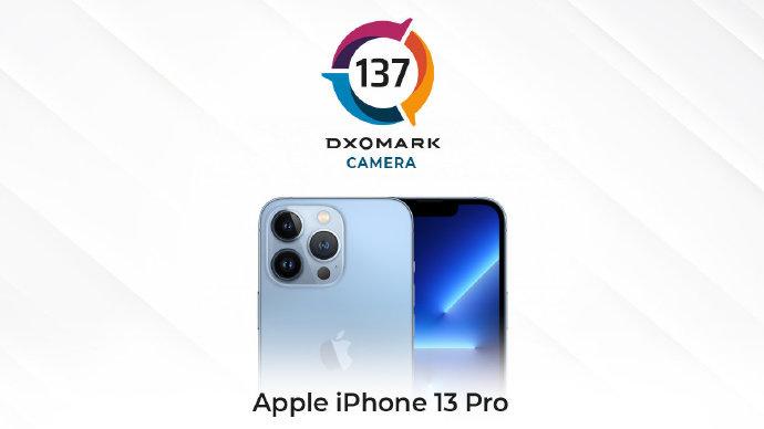 iPhone 13 Pro相机评分公布-1.jpg