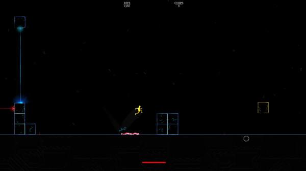 高难度平台跳跃游戏《逃生计划 Escape Initiative》Steam免费
