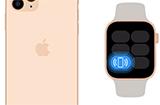 iPhone找不到了  教你如何用Apple Watch找到
