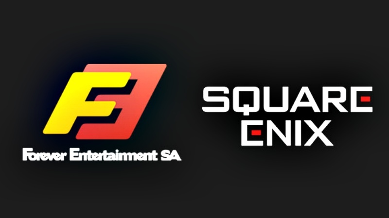 波兰Forever Entertainment宣布取得SE IP授权 开发多款重制版游戏