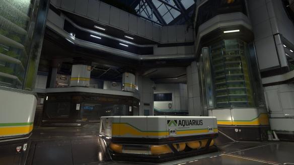 《光环:无限》未公开地图泄露  新蒙巴萨疑似回归
