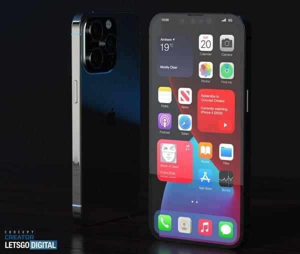 iPhone 13曝光消息汇总-2.jpg
