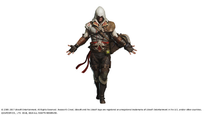 PS4版《怪物猎人世界:冰原》任务预告