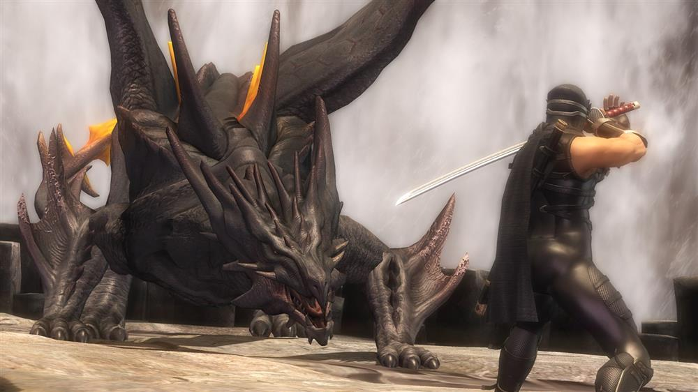 《忍龙:大师合集》PS4/Xbox预购开启 豪华版情报公开