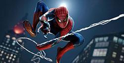 《漫威蜘蛛侠》脸模换人引网友不满  创意总监称收到威胁