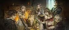 《八方旅人:大陆之霸者》手游将于10月28日推出