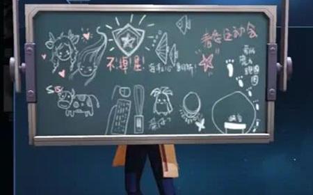 王者荣耀12月5日新皮肤爆料第一波:诸葛亮小黑板题目答案揭晓