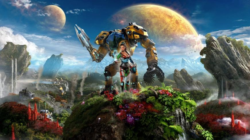 Xbox夏日游戏节 40多款游戏Demo已经登陆商店