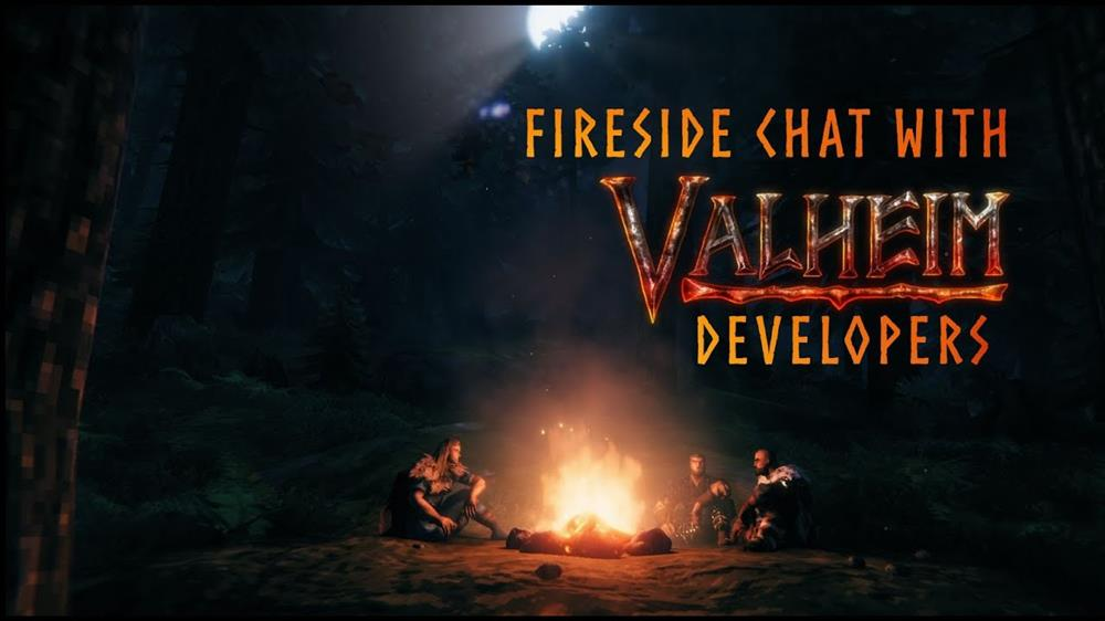 《英灵神殿》围炉夜话公布  灶与家更新后适合从零开始
