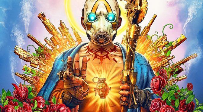 《无主之地3》PC版D加密技术现已移除