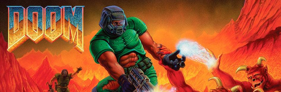 玩家自制《毁灭战士》可在任天堂复刻Game & Watch运行