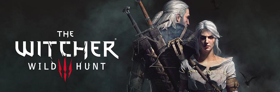 《巫师3:狂猎》Steam平台史低 年度版3折售价47元